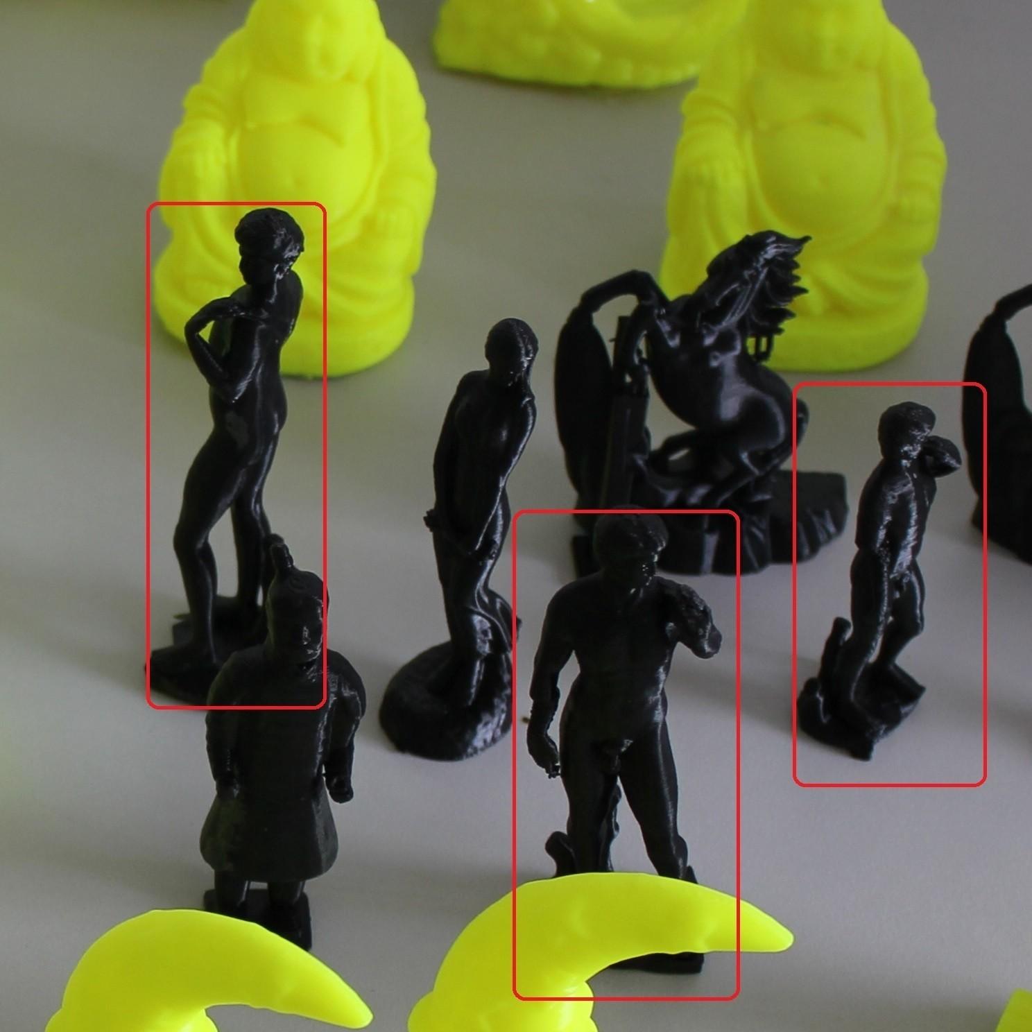18-02.JPG Download free STL file Michelangelo 01 • 3D printable template, GeorgesNikkei