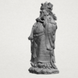 God of Treasure - A02.png Download free STL file God of Treasure • 3D printing model, GeorgesNikkei