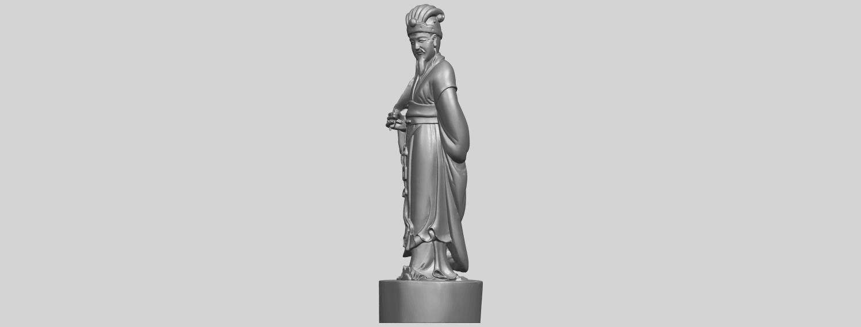 19_TDA0342_Zhu_Ge_Liang_Kong_MingA03.png Télécharger fichier STL gratuit Zhu Ge Liang Kong Ming Kong Ming • Modèle imprimable en 3D, GeorgesNikkei