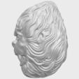 Télécharger fichier imprimante 3D gratuit Tête de singe, GeorgesNikkei