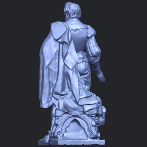 02_TDA0264_Peter_Paul_RubensB06.png Télécharger fichier STL gratuit Peter Paul Rubens • Modèle pour imprimante 3D, GeorgesNikkei