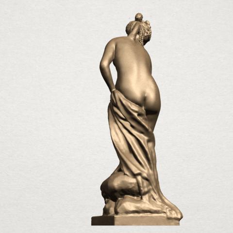 Naked Girl (iv) A04.png Download free STL file Naked Girl 04 • 3D print design, GeorgesNikkei