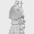 Descargar modelo 3D gratis San Eugenio, GeorgesNikkei