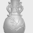 Télécharger fichier 3D gratuit Vase 03, GeorgesNikkei