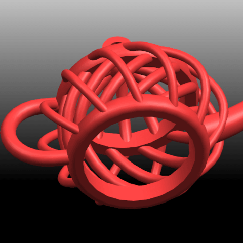 05.png Download free STL file Necklaces -Tea pot • 3D print object, GeorgesNikkei