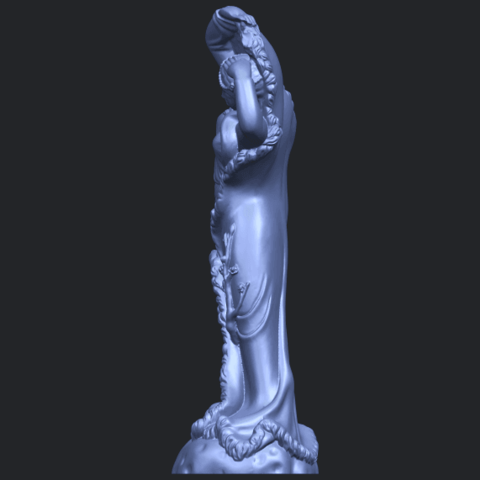 08_TDA0450_Fairy_05B03.png Download free STL file Fairy 05 • 3D print model, GeorgesNikkei