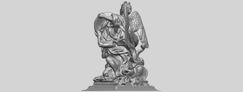 17_TDA0206_Angel_viA05.png Télécharger fichier STL gratuit Ange 06 • Modèle pour imprimante 3D, GeorgesNikkei