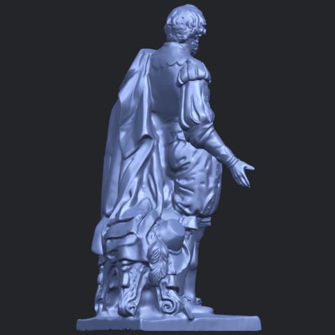 02_TDA0264_Peter_Paul_RubensB08.png Télécharger fichier STL gratuit Peter Paul Rubens • Modèle pour imprimante 3D, GeorgesNikkei