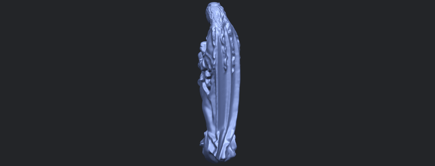18_TDA0203_Mother_and_Child_(vi)_-88mmstlB05.png Download free STL file Mother and Child 06 • 3D printing template, GeorgesNikkei