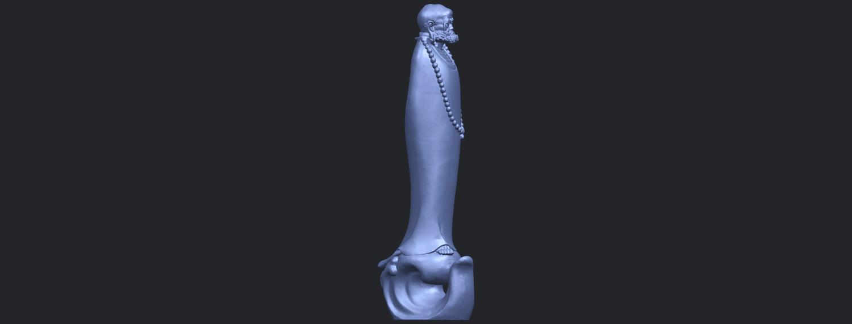 04_TDA0337_Da_Mo_iiiB09.png Télécharger fichier STL gratuit Da Mo 03 • Design pour impression 3D, GeorgesNikkei