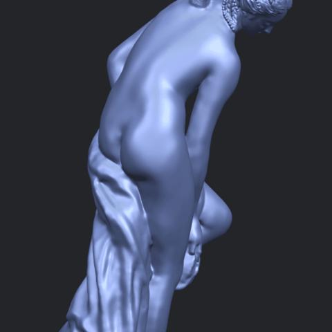 17_Naked_Girl_(iv)_88mm-A10.png Download free STL file Naked Girl 04 • 3D print design, GeorgesNikkei