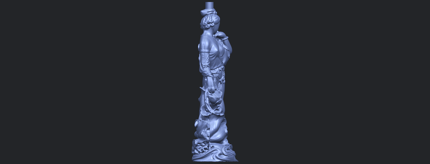 08_TDA0200_Asian_Girl_03_88mmB09.png Download free STL file Asian Girl 03 • 3D printable template, GeorgesNikkei