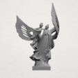 Download free 3D model Angel in couple, GeorgesNikkei