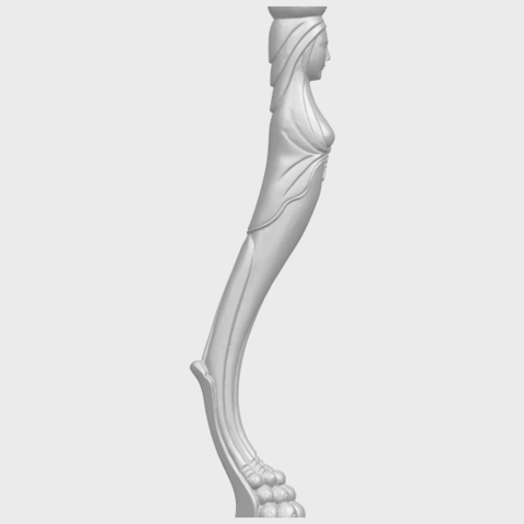 TDA0263_Table_Leg_iA09.png Download free STL file Table Leg 01 • Design to 3D print, GeorgesNikkei