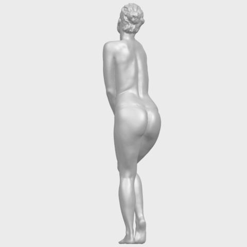 TDA0723_Naked_Girl_J06A06.png Download free STL file Naked Girl J06 • 3D printer model, GeorgesNikkei