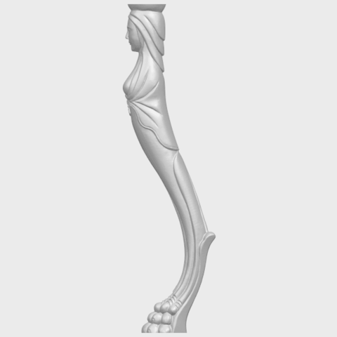 TDA0263_Table_Leg_iA04.png Download free STL file Table Leg 01 • Design to 3D print, GeorgesNikkei