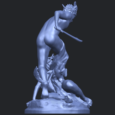 09_TDA0204_Killing_--88mmB05.png Download free STL file Killing 01 • 3D printable model, GeorgesNikkei