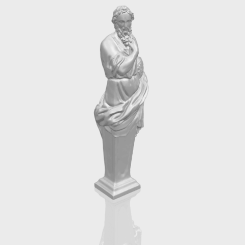 06_TDA0460_Plato_ex1900A00-1.png Download free STL file Plato • 3D printing template, GeorgesNikkei