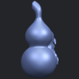 11_TDA0335_Bottle_Gourd_01B08.png Download free STL file Bottle Gourd 01 • 3D printing template, GeorgesNikkei