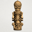 Skelecton - B01.png Download free STL file Skelecton • 3D printer object, GeorgesNikkei