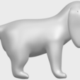 15_TDA0533_Puppy_01A01.png Download free STL file Puppy 01 • 3D printer template, GeorgesNikkei