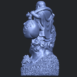 09_TDA0329_Metteyya_Buddha_09B05.png Télécharger fichier STL gratuit Bouddha Metteyya 09 • Modèle imprimable en 3D, GeorgesNikkei