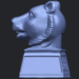 15_TDA0510_Chinese_Horoscope_of_Tiger_02B04.png Download free STL file Chinese Horoscope of Tiger 02 • 3D print object, GeorgesNikkei