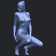 Descargar archivos STL gratis Chica desnuda D04, GeorgesNikkei
