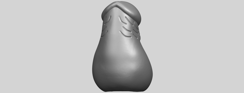08_TDA0316_Dick_i_cuteA07.png Download free STL file  Dick 01 cute • 3D print design, GeorgesNikkei