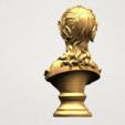 Bust of Venus 80mm - A05.png Download free STL file Bust of Venus • 3D print model, GeorgesNikkei