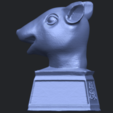 17_TDA0508_Chinese_Horoscope_of_Rat_02B04.png Download free STL file Chinese Horoscope of Rat 02 • 3D printable model, GeorgesNikkei