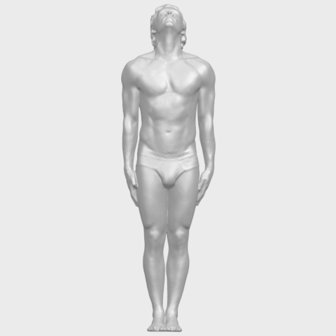 TDA0727_Naked_Man_Body_01A01.png Download free STL file Naked Man Body 01 • 3D printable object, GeorgesNikkei