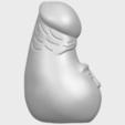 08_TDA0316_Dick_i_cuteA09.png Download free STL file  Dick 01 cute • 3D print design, GeorgesNikkei
