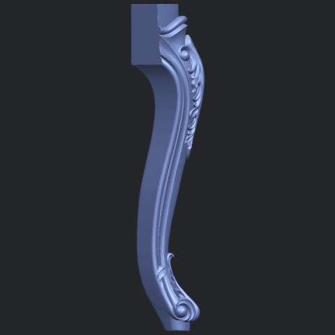 TDA0453_Table_Leg_iiB09.png Download free STL file Table Leg 02 • 3D print template, GeorgesNikkei