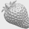 Télécharger plan imprimante 3D gatuit Strawbery 01, GeorgesNikkei