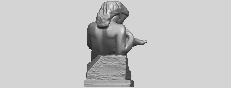 20_TDA0170_Naked_Girl_(xiii)_88mmA09.png Download free STL file Naked Girl 13 • 3D print design, GeorgesNikkei