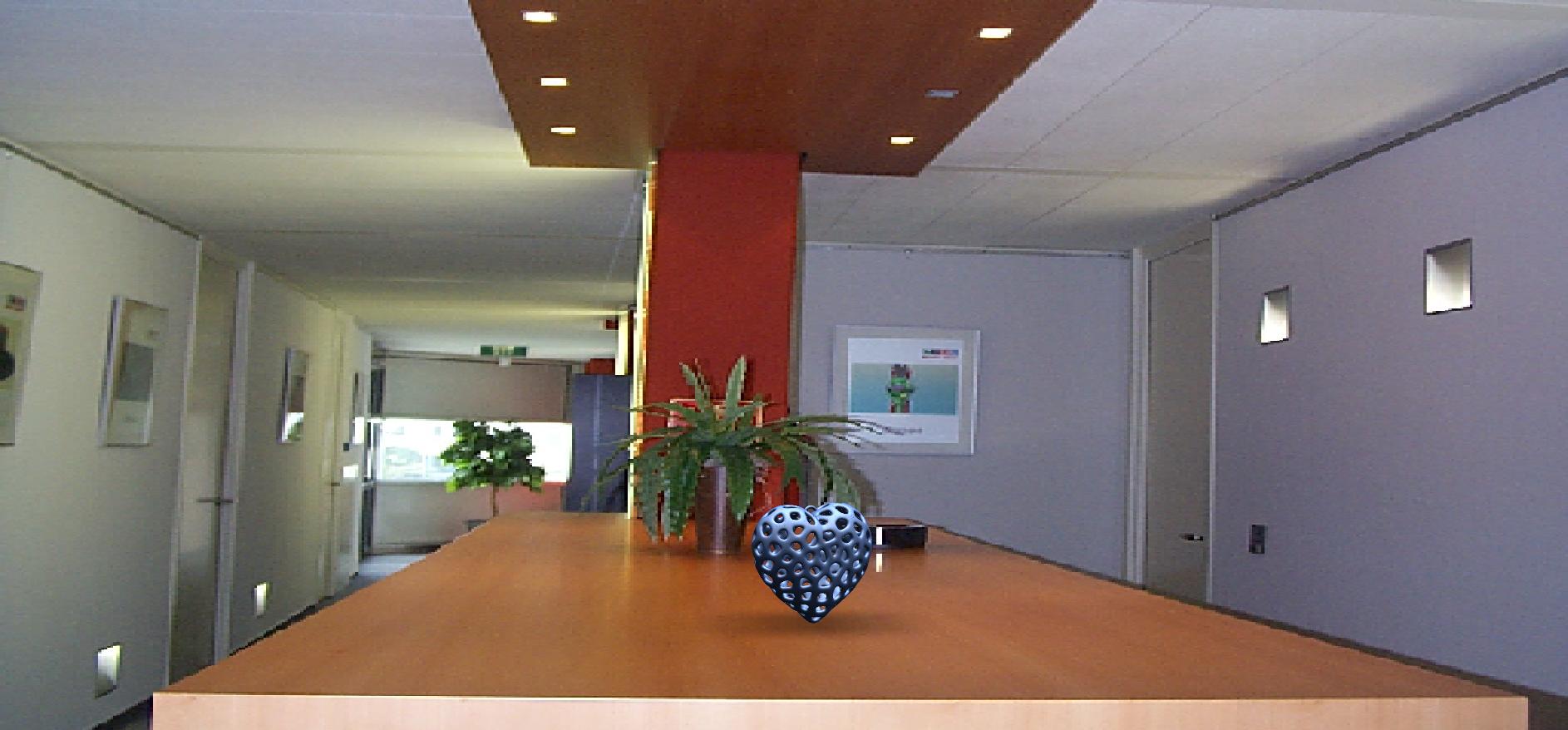 Necklaces -Voronoi Heart-00a.png Télécharger fichier STL gratuit Colliers -Voronoi Coeur de Voronoi • Plan pour imprimante 3D, GeorgesNikkei