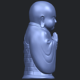 Little_Monk_80mmB09.png Download free STL file Little Monk 01 • 3D printable design, GeorgesNikkei