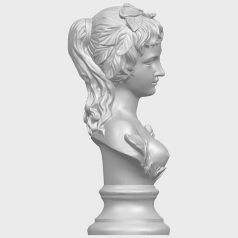 12_Bust_of_Venus_80mmA09.png Download free STL file Bust of Venus • 3D print model, GeorgesNikkei