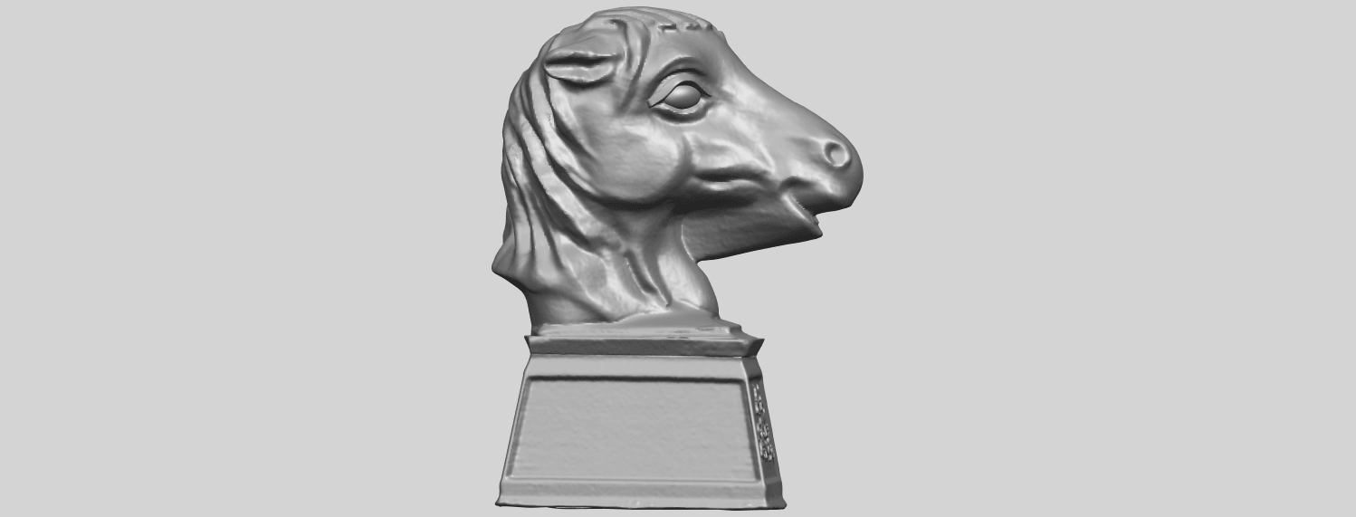 11_TDA0514_Chinese_Horoscope_of_Horse_02A09.png Download free STL file Chinese Horoscope of Horse 02 • 3D printer model, GeorgesNikkei
