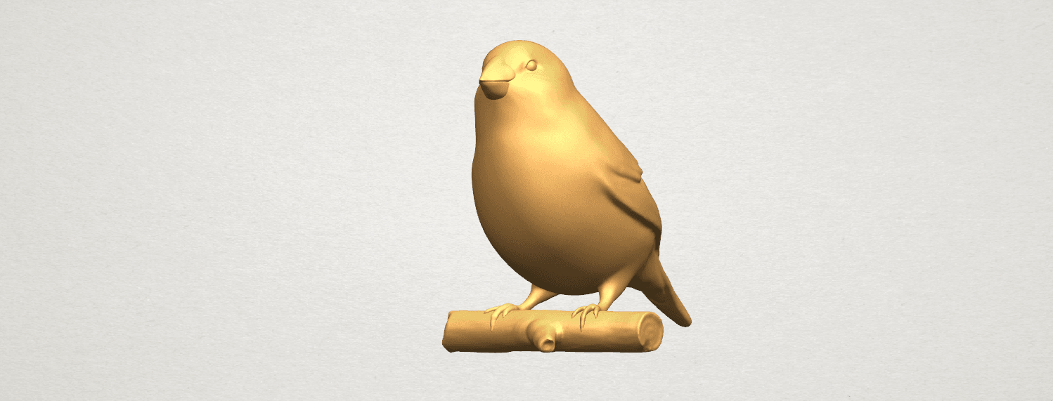 TDA0604 Sparrow A06.png Download free STL file Sparrow • 3D print template, GeorgesNikkei