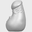 08_TDA0316_Dick_i_cuteA04.png Download free STL file  Dick 01 cute • 3D print design, GeorgesNikkei