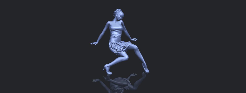 19_TDA0661_Naked_Girl_G09B00-1.png Télécharger fichier STL gratuit Fille nue G09 • Design pour impression 3D, GeorgesNikkei