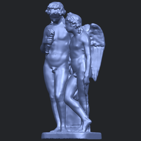 13_Angel_iv_80mmB02.png Download free STL file Angel 04 • Object to 3D print, GeorgesNikkei