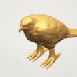 TDA0599 Eagle 02 A08.png Download free STL file Eagle 02 • 3D printable design, GeorgesNikkei