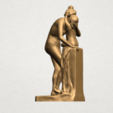 Mother-Child (i) A09.png Download free STL file Mother and Child 01 • 3D printing design, GeorgesNikkei