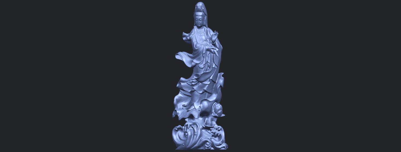 10_TDA0298_Avalokitesvara_Bodhisattva_Standing_(vi)_B02.png Télécharger fichier STL gratuit Avalokitesvara Bodhisattva - Debout 06 • Objet pour impression 3D, GeorgesNikkei