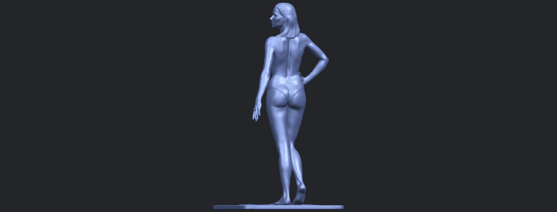 11_TDA0465_Naked_Girl_19_ex800B06.png Download free STL file Naked Girl 19 • 3D printer template, GeorgesNikkei