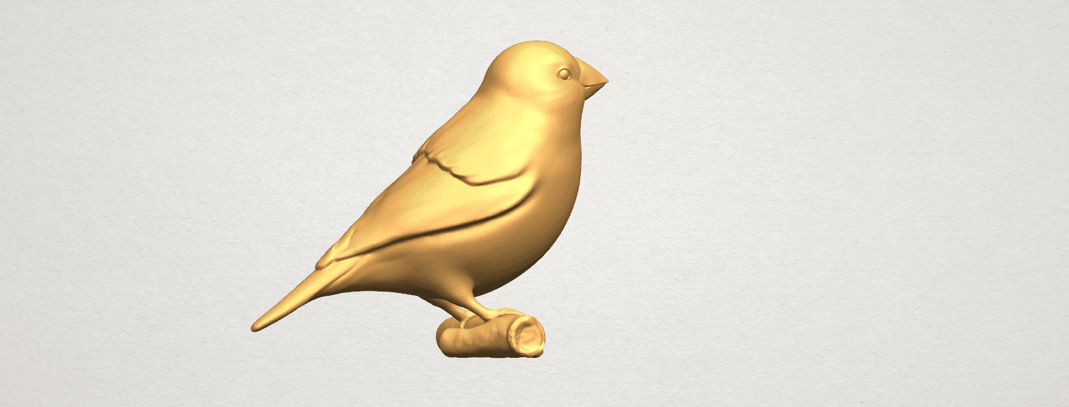 TDA0604 Sparrow A04.png Download free STL file Sparrow • 3D print template, GeorgesNikkei