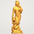 TDA0449 Fairy 04 A06.png Télécharger fichier STL gratuit Fée 04 • Plan à imprimer en 3D, GeorgesNikkei